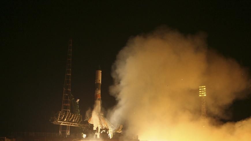 Новая версия аварии «Прогресса»: ракета-носитель ни при чем