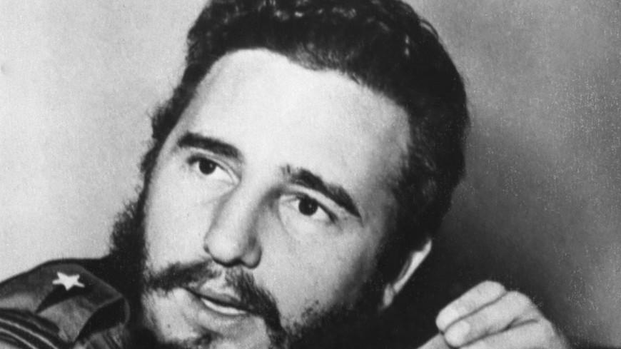 Неистовый Фидель: жизнь и смерть команданте Кастро
