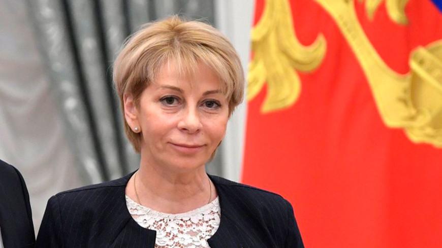 Хоспису в Екатеринбурге присвоят имя доктора Лизы