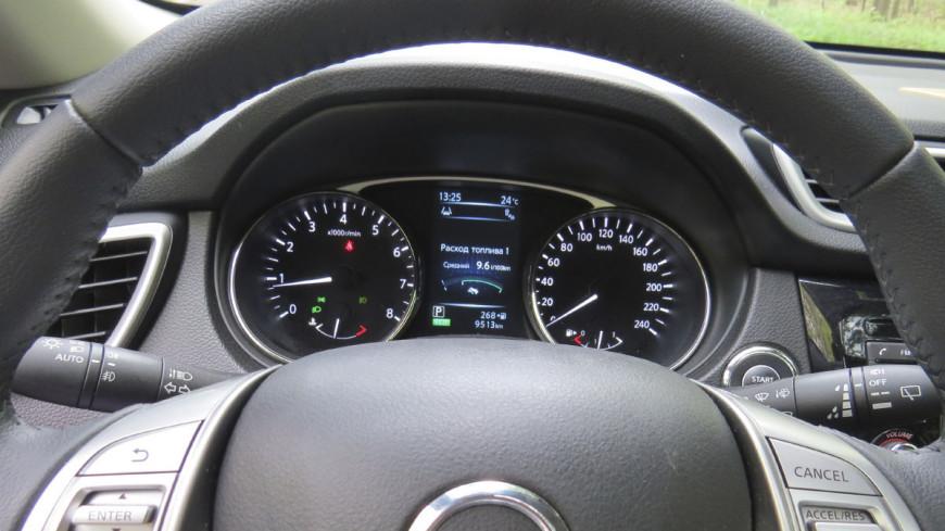 Весной в Россию приедет обновленный Nissan Terrano