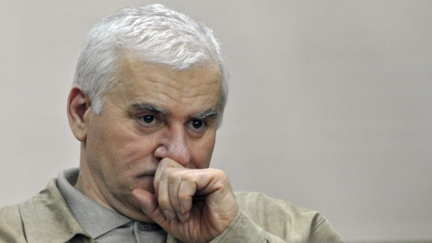 Экс-мэр Махачкалы Амиров получил пожизненное за терроризм