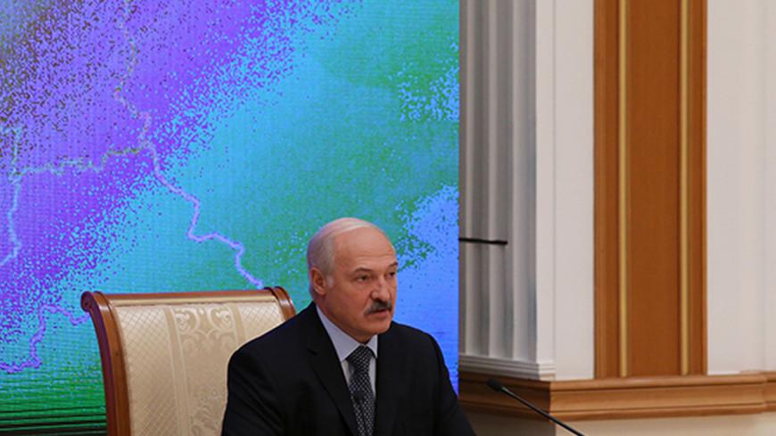 Лукашенко объявил в Беларуси траур в связи с крушением Ту-154