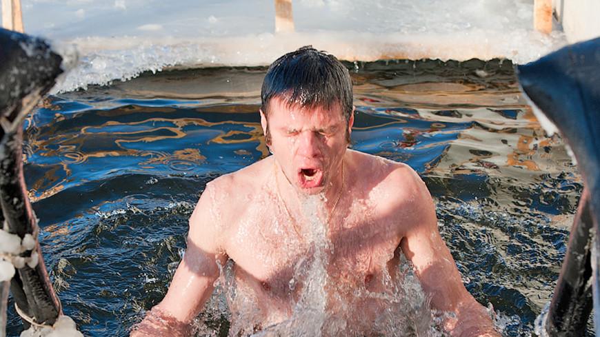 Все, что нужно знать о Крещенских купаниях