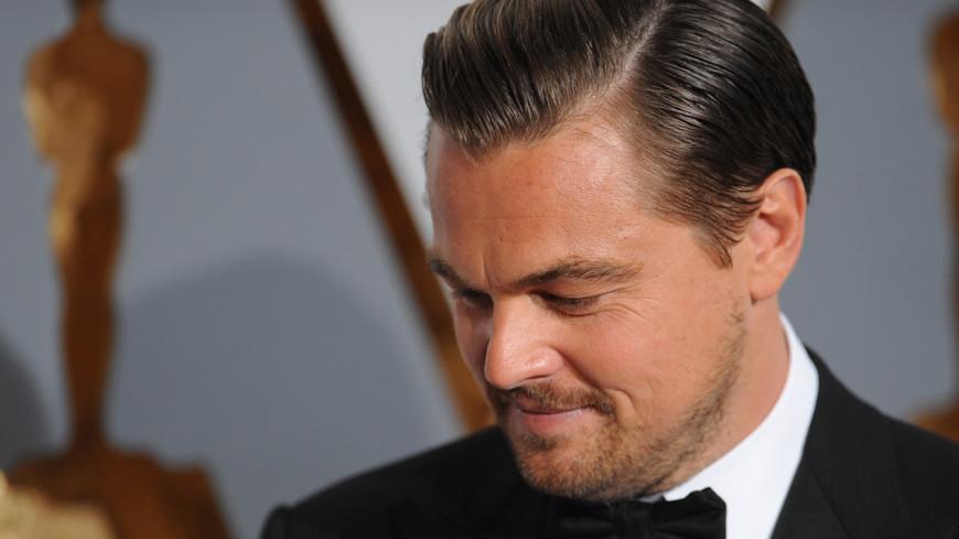 Якутский «Оскар» для Ди Каприо доставлен в Лос-Анджелес