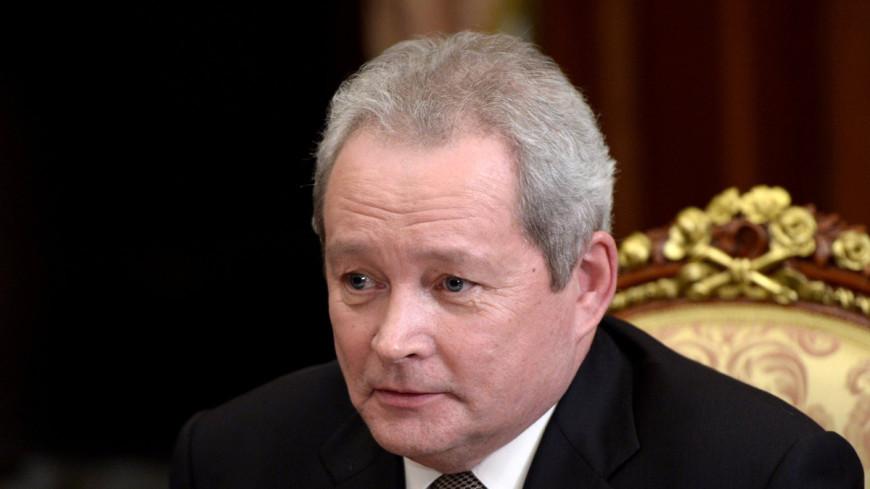 Виктор Басаргин возглавил Ространснадзор