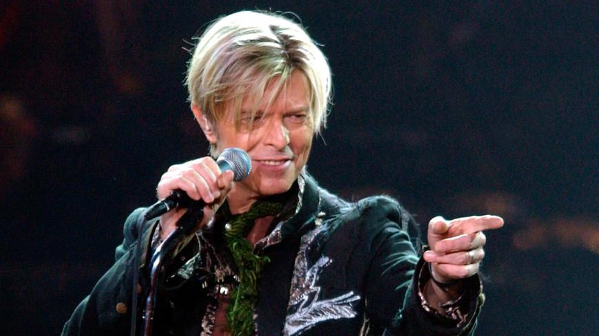«Замены ему не будет»: российские музыканты о смерти Боуи