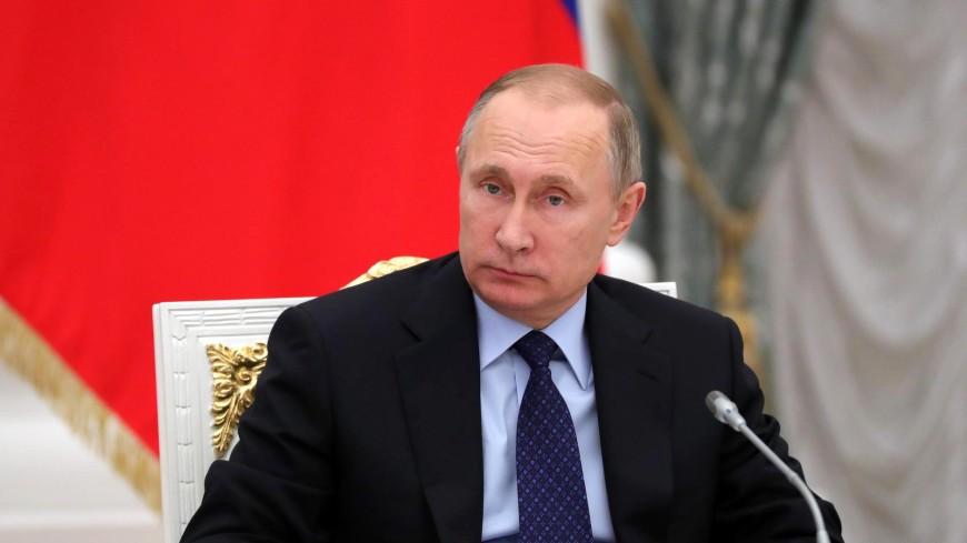 Путин: Нужно внимательно посчитать выплаты «детям войны»