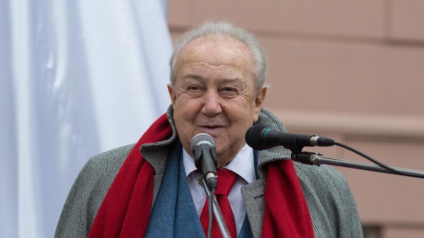 Минкульт хочет взыскать 1 миллион рублей с Церетели
