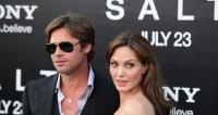 Не трогайте детей: Питт и Джоли рассказали о настоящей причине развода