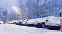 В Японии снежная зима: в несчастных случаях погибли 11 человек