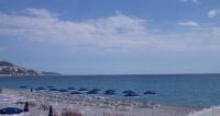 Севастопольские пляжи закроют из-за 500-килограммовой бомбы