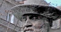 Бронзовые чудеса: необычные скульптуры Владикавказа