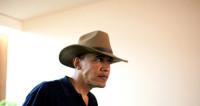Обама, нарушив режим охраны, лично сходил в кафе на улицу