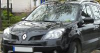 Продажи Renault Koleos начнутся в России в 2017 году