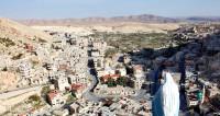 Де Мистура рассчитывает на возобновление межсирийских переговоров в мае