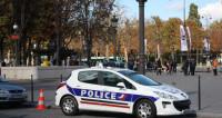 МВД: Полицейские Франции не теряют бдительности