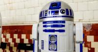 Карликовый актер Джимми Ви сыграет R2-D2 в «Звездных войнах»