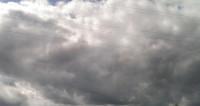 В Москве прогремел первый апрельский гром