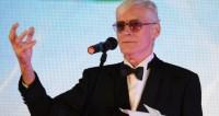 В Москве госпитализировали знаменитого актера Бориса Щербакова