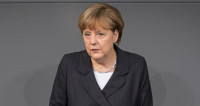 Меркель грозит новыми санкциями за нарушение минских договоренностей