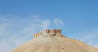 Пальмира: как будут восстанавливать жемчужину Сирии