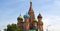 В День города москвичей порадует солнечная погода