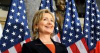 Клинтон опережает Трампа по популярности у избирателей