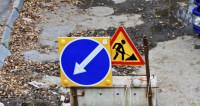 Улицу в Измайлове затопило горячей водой после прорыва трубы