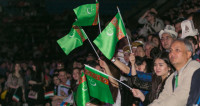 Гостеприимный Туркменистан: все краски новой культурной столицы СНГ