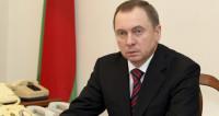 Макей: Позиция Минска по Украине не преследует цель понравиться ЕС