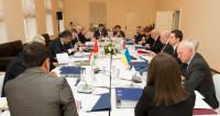 Межгосударственный фонд гуманитарного сотрудничества отмечает юбилей