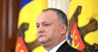 Додон озвучил условия снятия запрета на въезд в РФ для граждан Молдовы