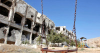 Лавров: Обвинения против России в ударе по школе в Сирии сфабрикованы