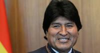 Президент Боливии попался на просмотре порно в суде
