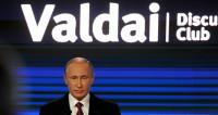 Путин хотел бы иметь пропагандистскую машину, как на Западе