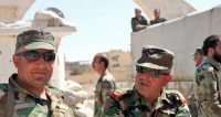 Совбез России заявил о переломе в борьбе с боевиками в Сирии
