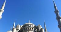 «Маст си» в Стамбуле: Айя-София, Голубая мечеть и дворец Топкапы