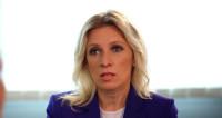 Захарова исключила восстановление отношений России и ЕС на прежнем уровне