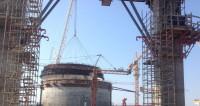Запуск Белорусской АЭС отложили на год