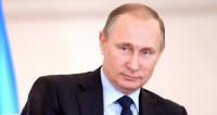 Путин: Любой успех в борьбе с терроризмом должен быть общей победой