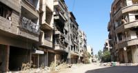 Сирийская провинция Хомс очищена от террористов ИГ на 70%