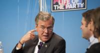 Джеб Буш признал рост влияния России в мире