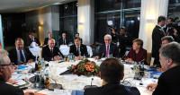 Как в Берлине дали шанс миру в Донбассе