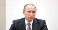 Путин ввел специальные экономические меры в отношении Турции