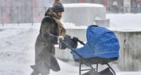 Ураган в Ставрополе переворачивает машины