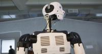 Робот-спасатель МЧС сможет работать на АЭС и рубить дрова