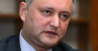 Выборы в Молдове: победу одерживает социалист Игорь Додон