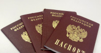 Украина запретит россиянам въезд в страну по внутренним паспортам