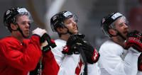 Ледовые баталии в Петербурге: фан-зона ждет любителей хоккея