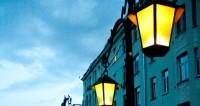 Ученые: Уличные фонари вредны для здоровья